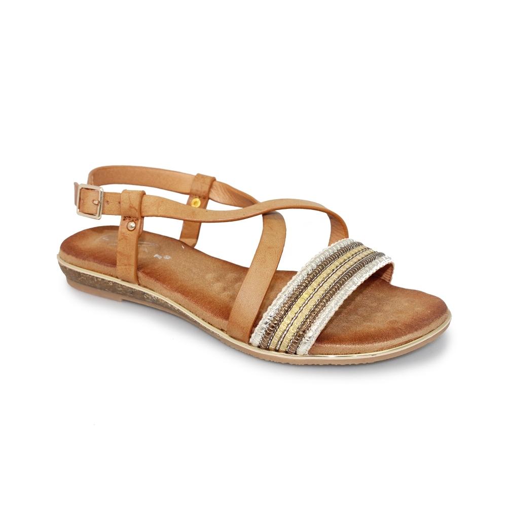 The Benefits of Ladies Sandals