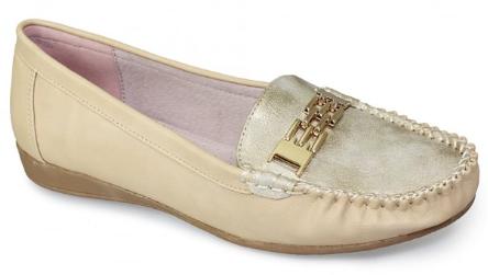 ladies gold shoes