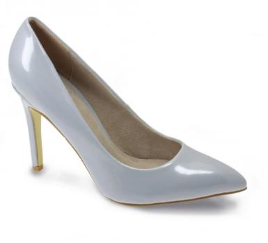Ladies blue heels   Lunar Shoes