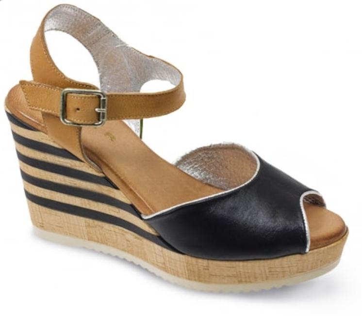 Ladies wedges | Lunar Shoes
