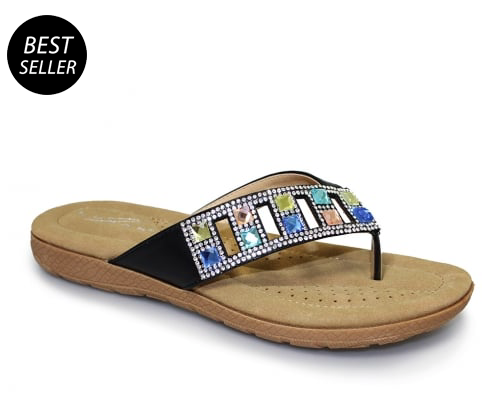 Ladies summer sandals | Lunar Shoes