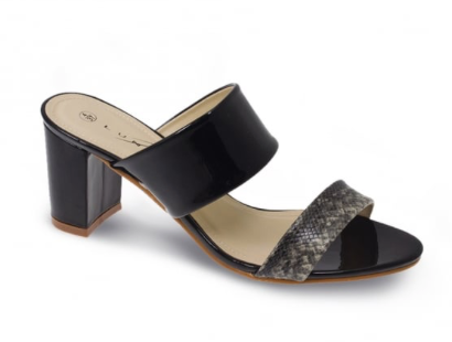 Ladies Mules | Lunar Shoes