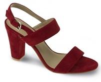 heels or wedges