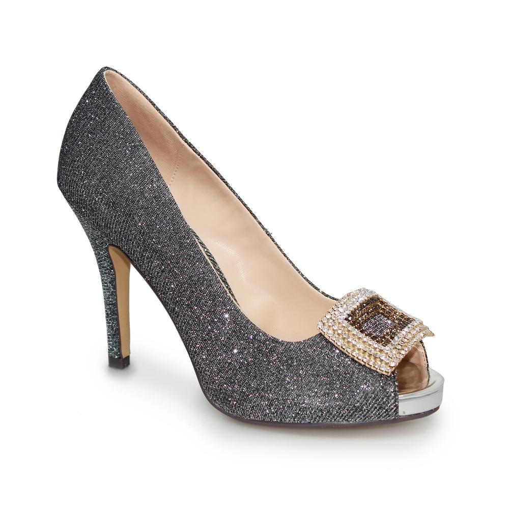 Christmas party heel