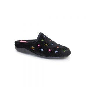 galaxy slipper