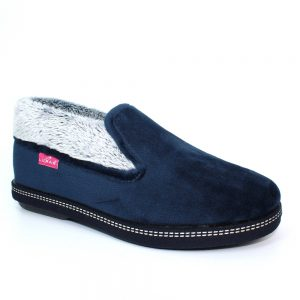 Soda Full Fleece Slipper