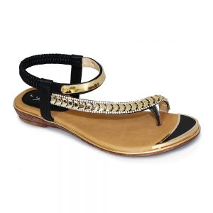 Asia Gemstone Sandal