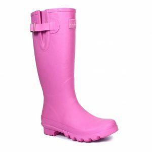large rubber wellington boots, festival shoes, lunar shoes