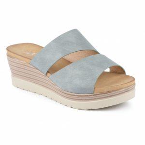 mandy open toe wedge, festival shoes, lunar shoes\