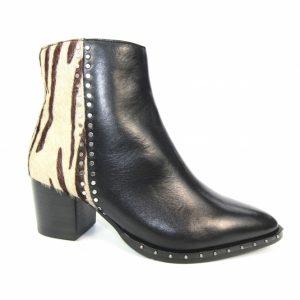 tiger print boots, festival shoes, lunar shoes