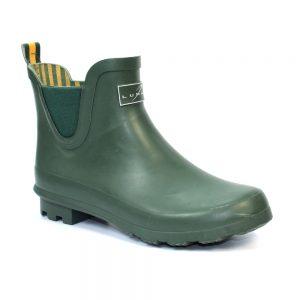 conifer rubber ankle wellington